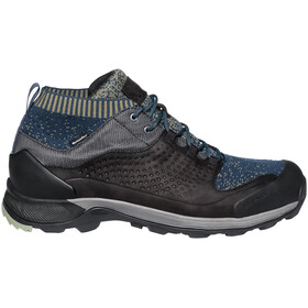 VAUDE TRK Skarvan STX Shoes Men pewter grey